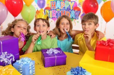 Package One - Children under 10
