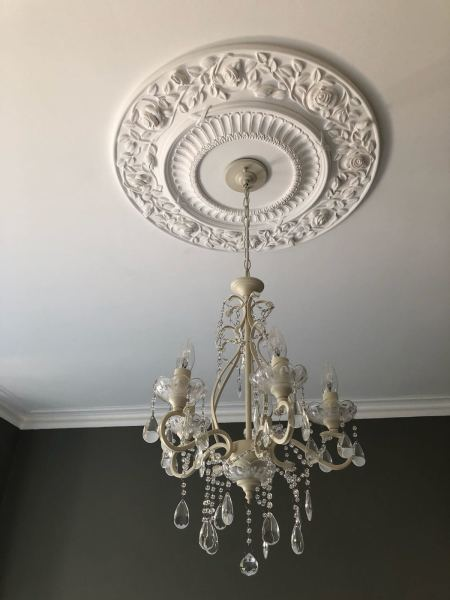 Decorative Hanging lights