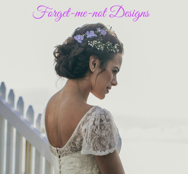 Introducing... Forget-me-not Designs.