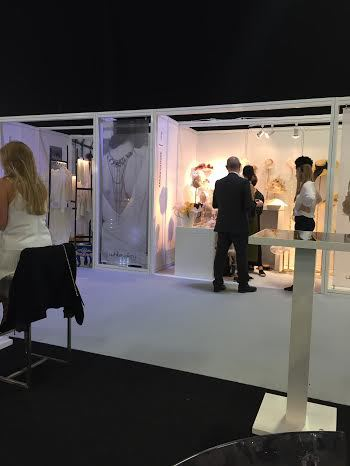 White Gallery London Wedding Fair