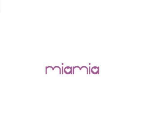 Introducing...MiaMia