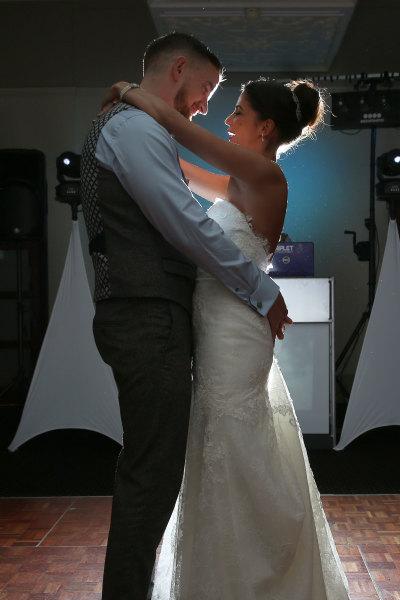 The Bride & Groom - Wedding Disco at Selsdon Park Hotel, Croydon