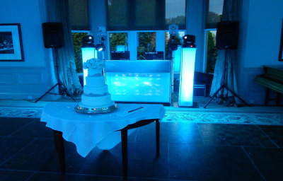 Hartsfield Manor, Surrey - Professional Wedding DJ
