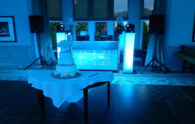 Hartsfield Manor, Surrey - Professional Wedding DJ
