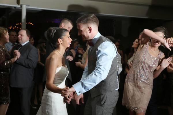Selsdon Park Hotel, Croydon - Professional Wedding DJ