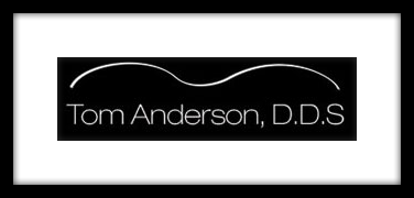 Big Thanks to Dr. Tom Anderson, DDS!