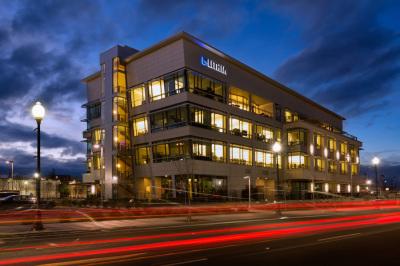 Lithia Corporate HQ