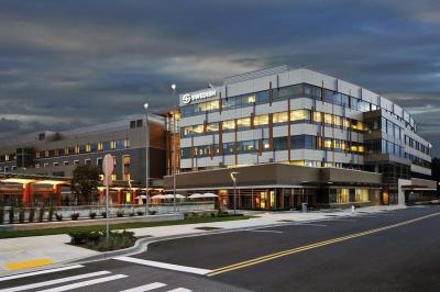 Swedish Hospital Campus