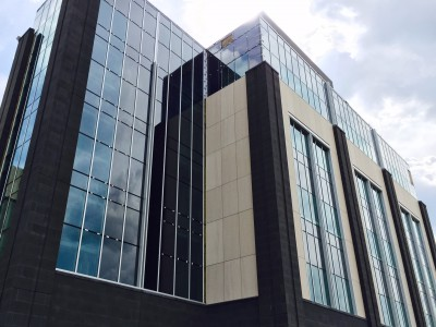 NAIT Centre for Applied Tech