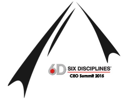 2015 Six Disciplines CEO Summit