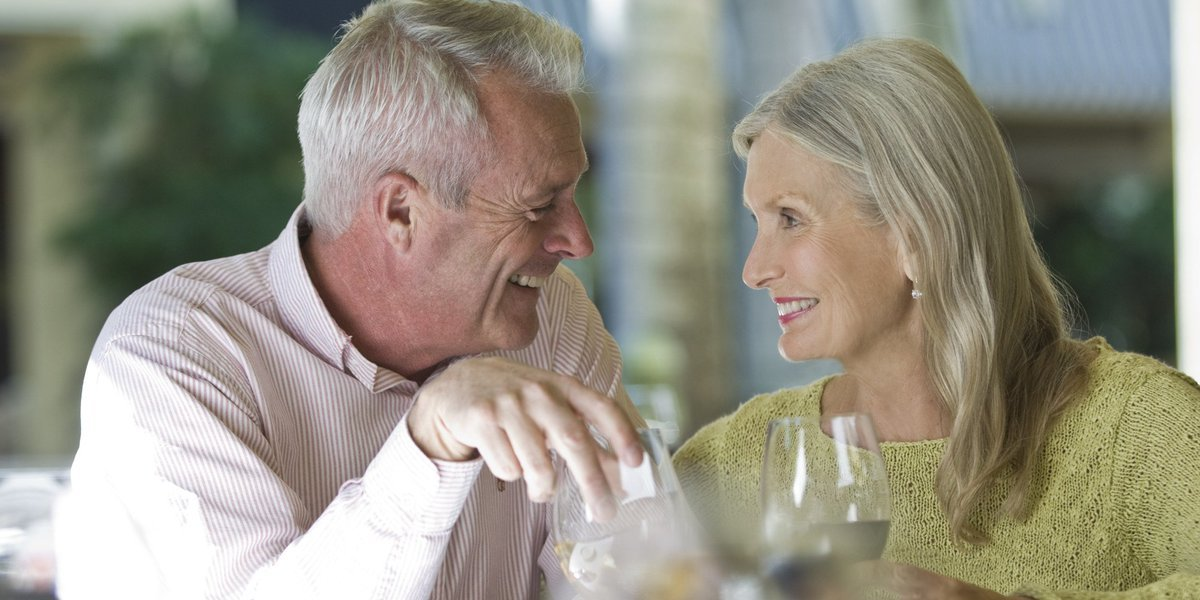 Over 50's Dating Services