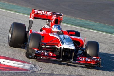 Australian Formula 1 Event