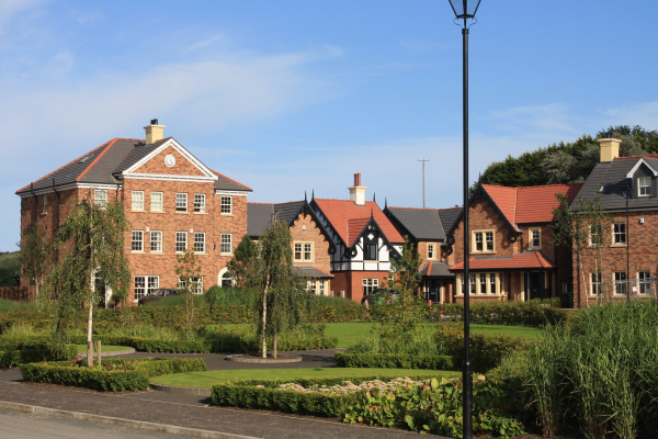Ballantine Garden Village