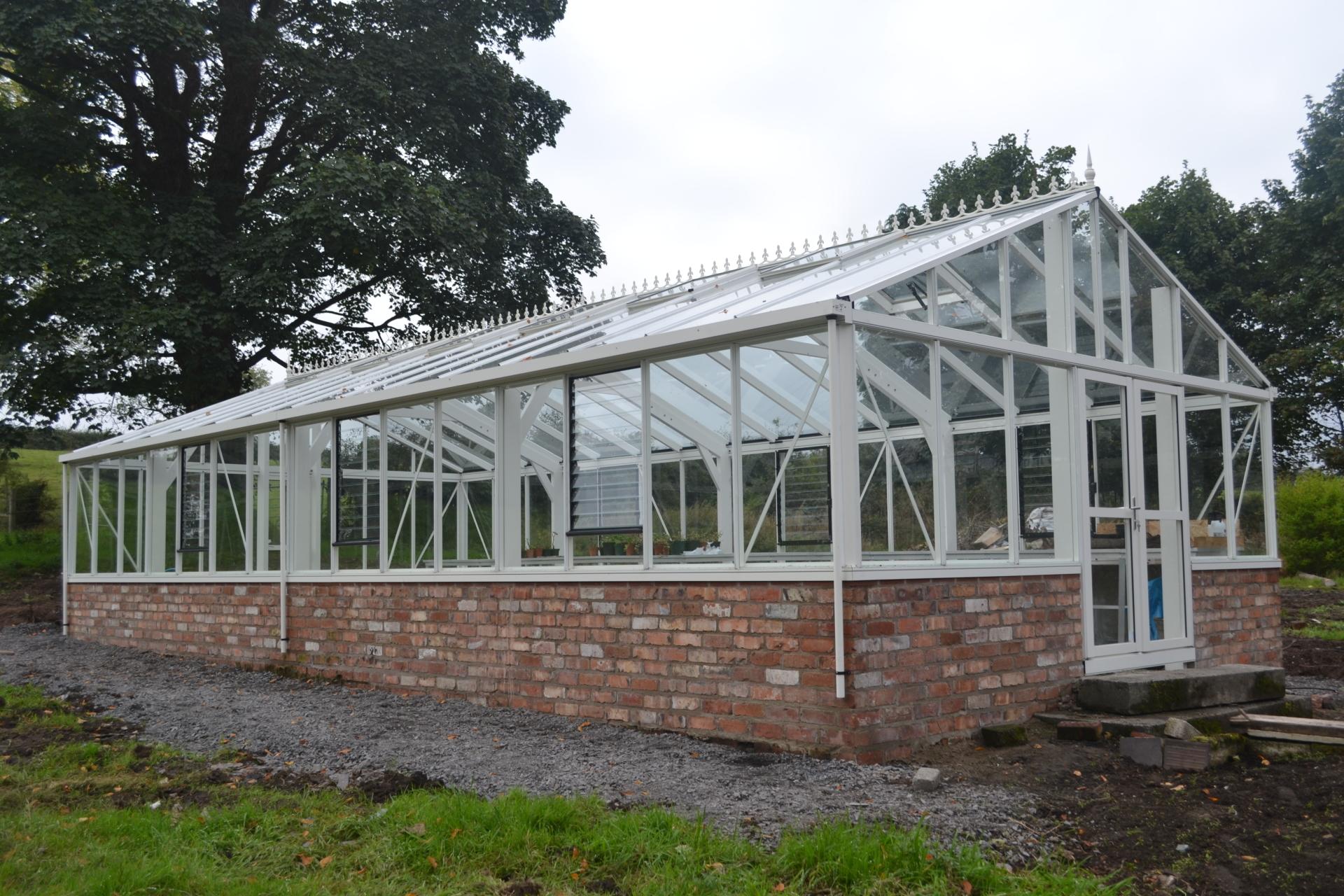 Janssens Greenhouse