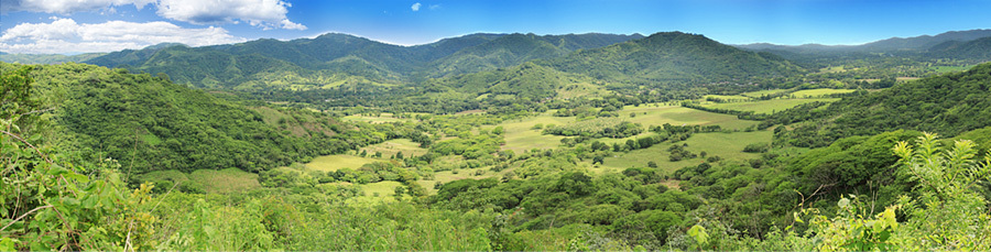 Montana del Mar - Costa Rica Property