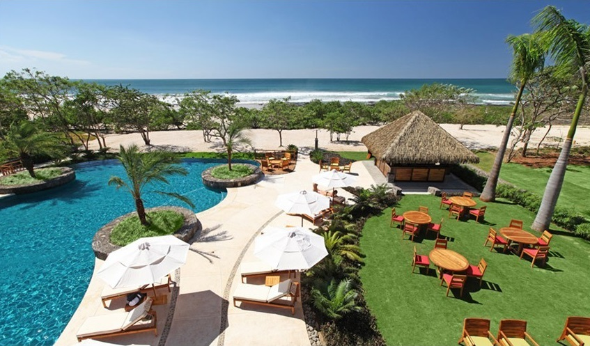 Tamarindo Area Beach Club