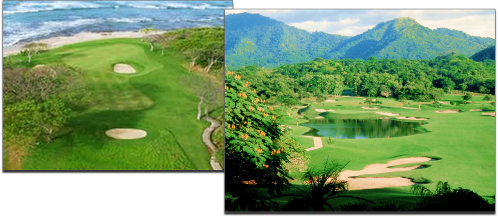 Tamarindo Area Golf Courses