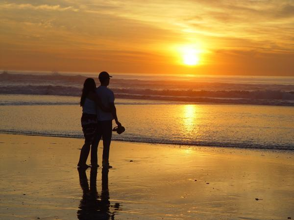 Costa Rica Beach Walks