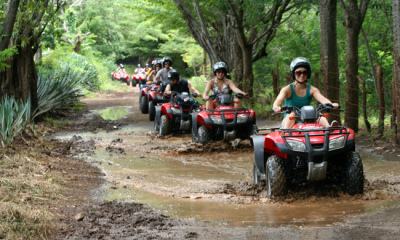 Costa Rica Adventure Sports