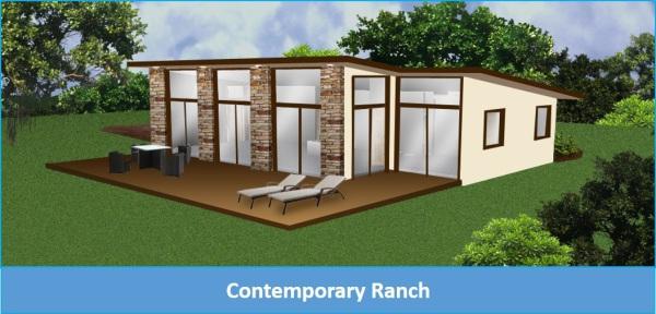 Costa Rica Home Design