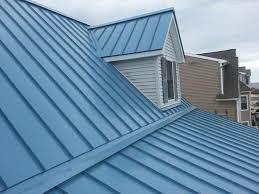 How a metal roof can help save your house