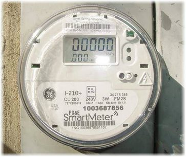 The Dangers of Smart Meters