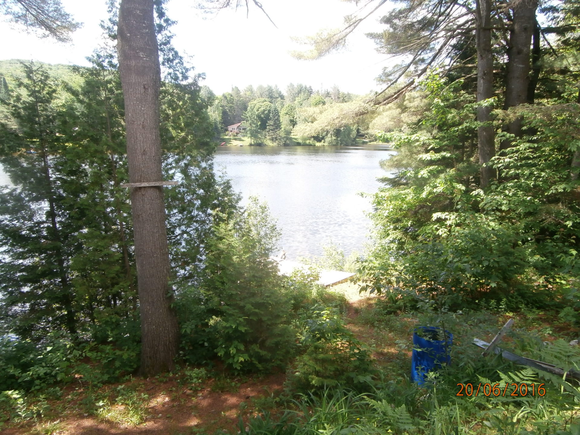 Water Front property Rawdon