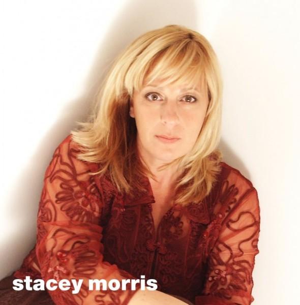 Stacey Morris