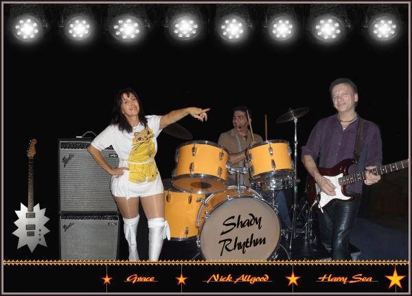 Shady Rhythm