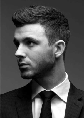 Mens Haircuts...get the look you want!!