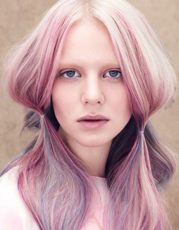 model-pink