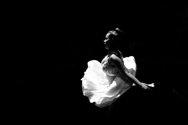 Emory Wilds Studio 1 Elite Dancer