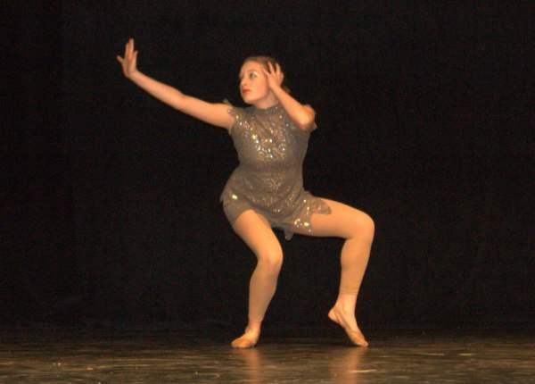 Sydney Atwell Studio 1 Elite Dancer