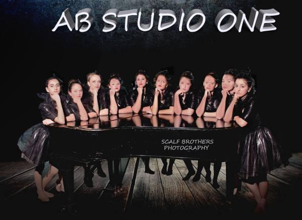Studio 1 Elite Dancers