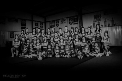 ABTF All-Star Cheerleading