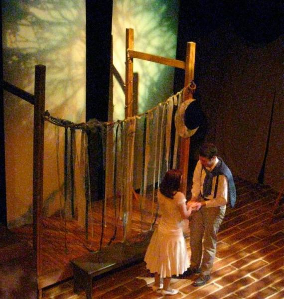 Dalliance Theatre Company