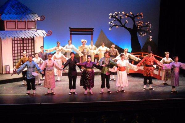 Queen's Musical Theatre
