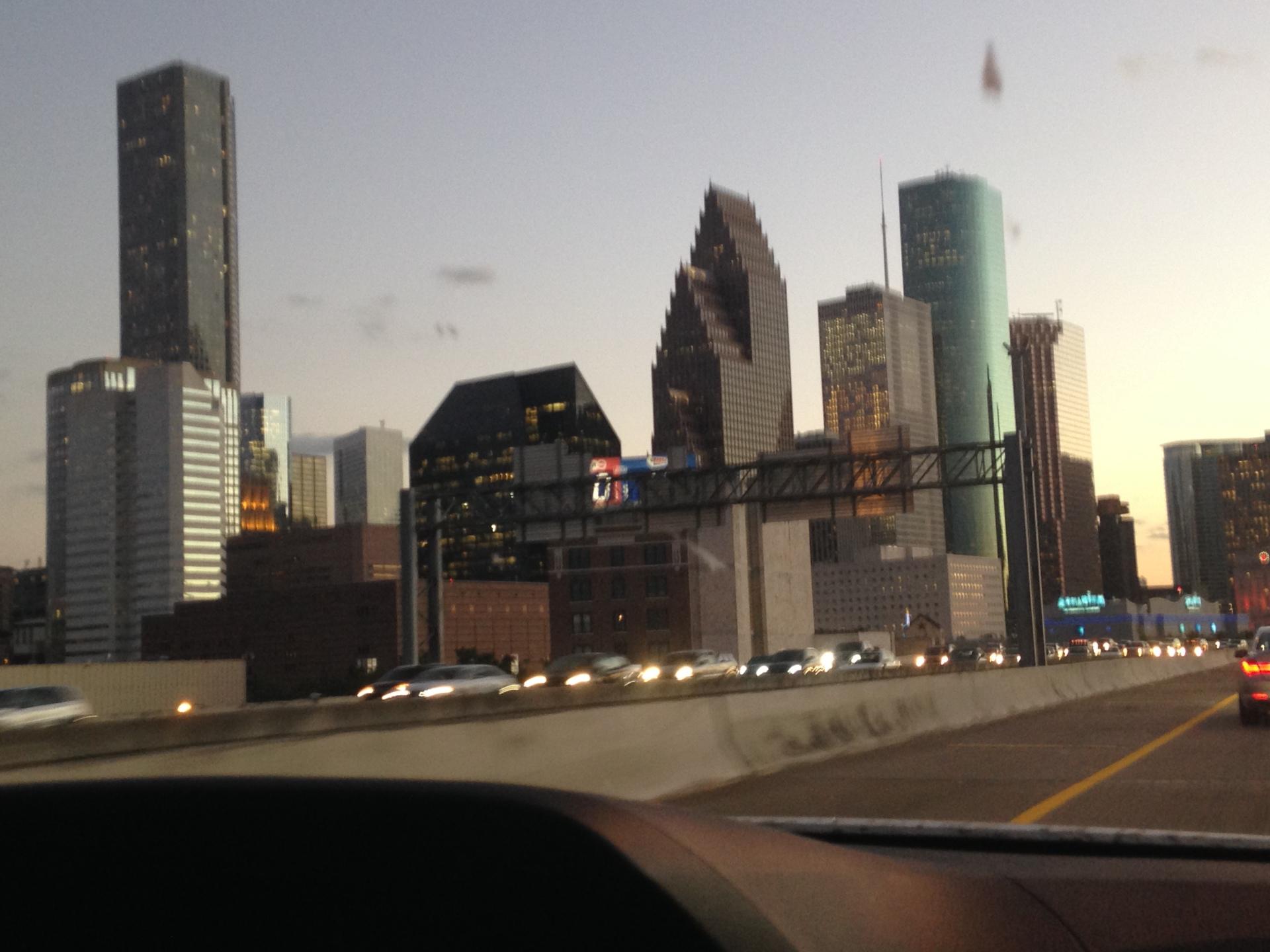 Houston Home