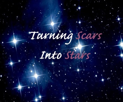 Turning Scars Into Stars