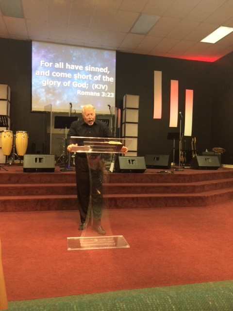 Pastor and Abundant life in Brownwood Tx