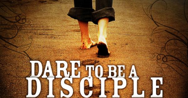 Youth Discipleship Night!