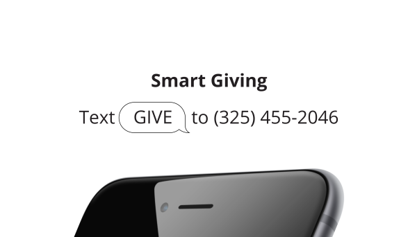 Text to tithe!!