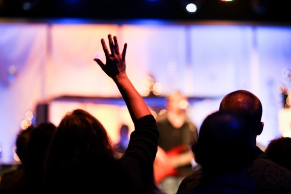 Youth At Victory Church