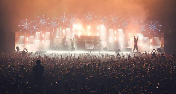 Prodigy - Tour