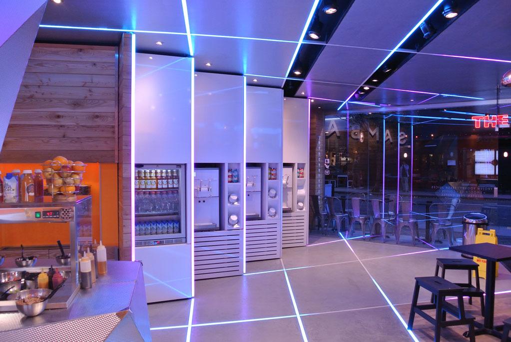 digital light lines-digitaltape.co.uk