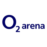 02 Arena logo