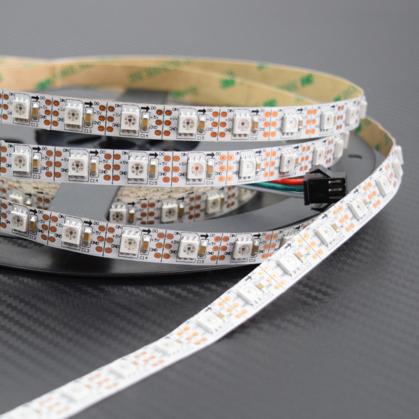Digital 60 led pixel strip