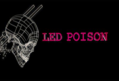 DIGITAL Acquires LED Poison and Video Flex Trade Mark
