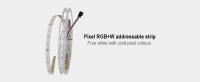 LED strip light RGBW flexible PCB