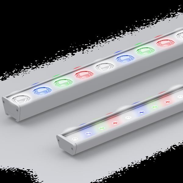 LED Batons